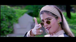 Ankhiyon Se Goli Mare - Dulhe Raja (1998) Govinda | Raveena Tandon | Full Video Song *HD*