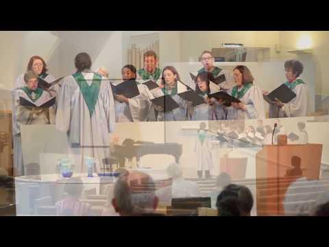 Healing River - presented by the Chancel Choir