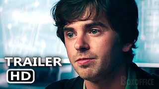 THE VAULT Trailer (2021) Freddie Highmore, Famke Janssen Movie