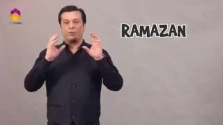Biliyo musun? - Ramazan