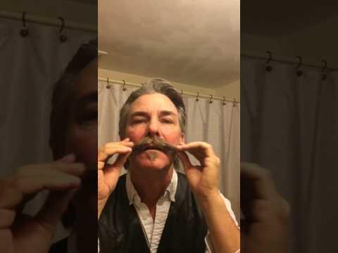 Tombstone Mustachery Mustache Wax, Video 4