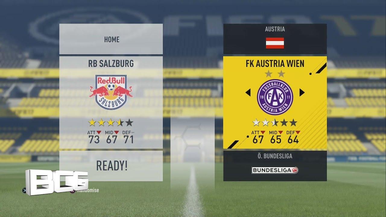 Bundesliga Austria 2017