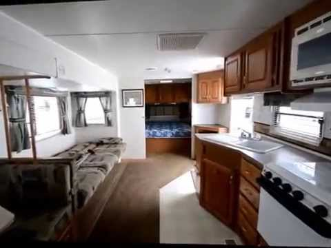 2001 Jayco Eagle 314 Travel Trailer Rv For Sale At Rcd