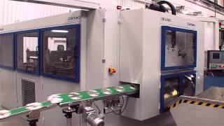 Cantec END O MAT Multi die system