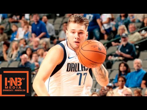 Dallas Mavericks vs Beijing Ducks Full Game Highlights | 29.09.2018, NBA Preseason