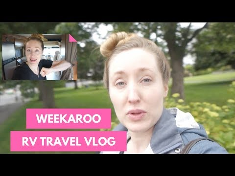 Weekaroo Goes Camping   Vancouver Island Family RV Travel Vlog   from YouTube · Duration:  15 minutes 41 seconds