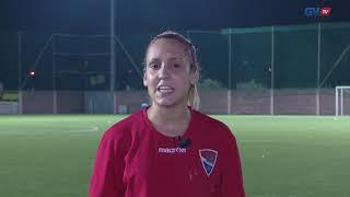 Futebol Feminino  Gil Vicente  AD Lousada