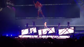 Lady GaGa - Telephone - Joanne World Tour - Indianapolis Bankers Life Fieldhouse 11-5-17