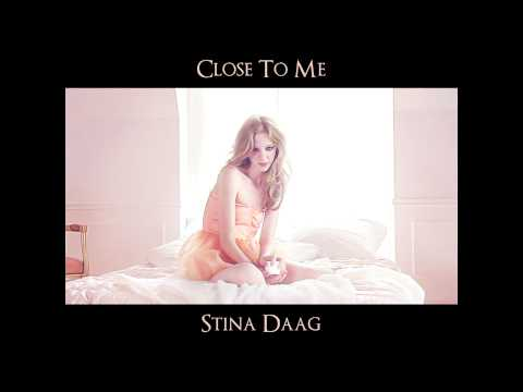 Close To Me - Stina Daag Full Version HQ [Cacharel Scarlett Song]