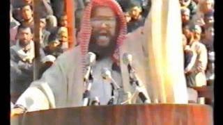 Download Video تجمع الجبهة الإسلامية للإنقاذ 1990 توأمة القدس و الجزائر العاصمة MP3 3GP MP4