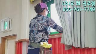 경남 의령군 중학교 강당청소 by 청소전문가 (주)우희