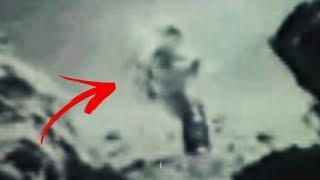 Deshalb fliegt die NASA NICHT mehr zum Mond - GEHEIME MOND Bilder | MythenAkte