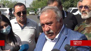 Պետք է դանդաղ շտապել․ Սասուն Միքայելյան Ադրբեջանի հետ բանակցությունների մասին
