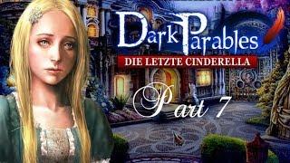 Dark Parables Die letzte Cinderella //PART 7// FINALE