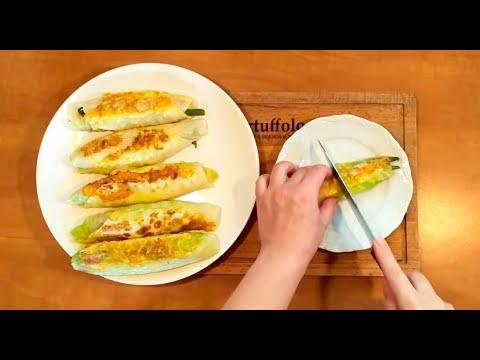 4 суперских рецепта из капусты