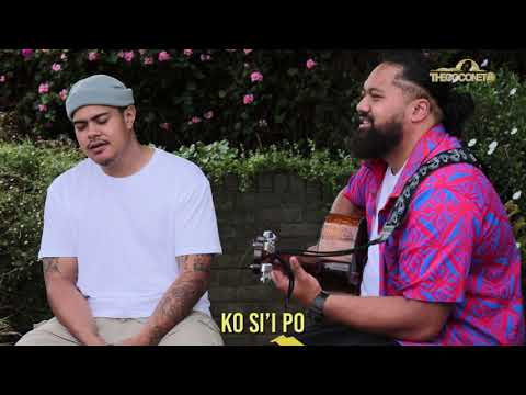 Poly Songbook - Po Malu (Tongan Silent Night) by Swiss