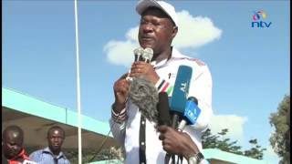 CORD vow to increase frequency of demos after peaceful Nairobi protests