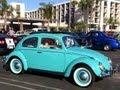 1961 Volkswagen Beetle Ragtop