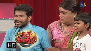 Hyper Aadi Raising Raju Performance – Extra Jabardasth - 26th August 2016 – ETV Telugu