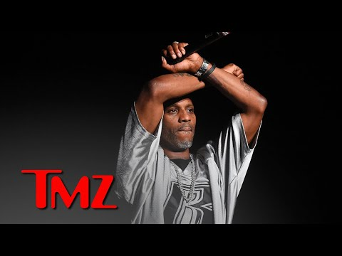 R.I.P. DMX Dead At 50 After Suffering Overdose | TMZ Through The Years
