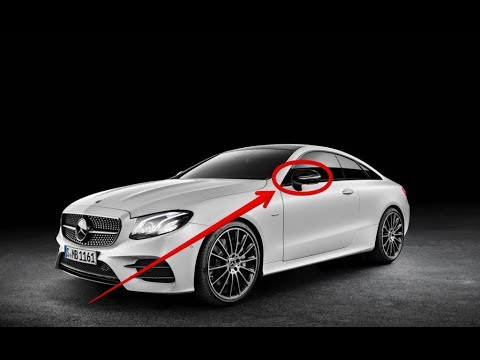 2018 Mercedes Benz E Cl Coupe Release Date