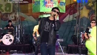 DADALI Live At Hip Hip Hura (04-11-2012) Courtesy SCTV