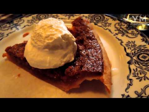 Food in Montreal and Quebec City