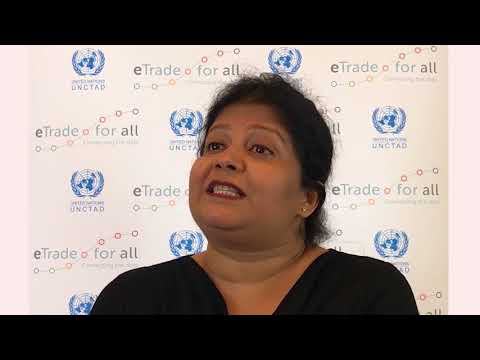 Galpaya Helani (Part 1): Measuring the state-of-play of e-commerce for developing countries