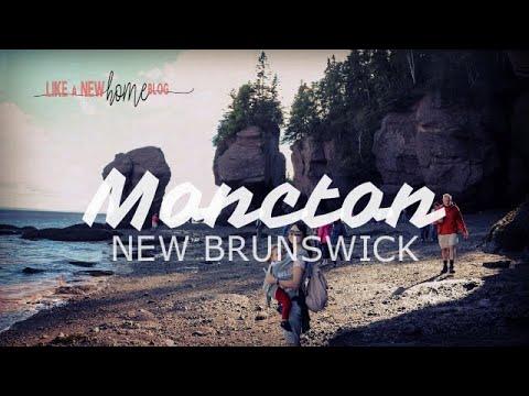 New Brunswick - Canadá