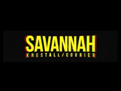 KRESTALL / Courier - SAVANNAH