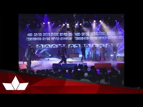 Racionais - Capítulo 4 Versículo 3 - Show MTV VMB 1998 (Clipe Oficial - HD)