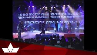 Racionais MCs - Capítulo 4 Versículo 3 - Show MTV VMB 1998 (Clipe Oficial - HD)