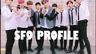 Video SF9 Profile (UPDATED) download MP3, 3GP, MP4, WEBM, AVI, FLV Januari 2018