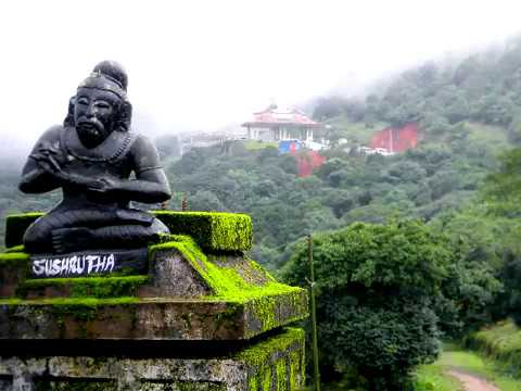Coorg Karnataka - The Scotland of India ,  AMAZING places to visit in Monsoon