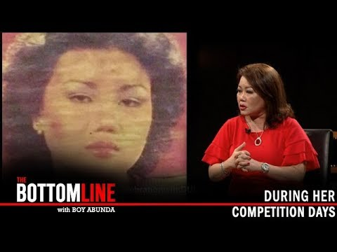 """The Bottomline:  Dulce recalls the time she competed in """"Tawag ng Tanghalan"""""""