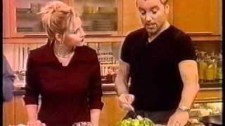 Kochen mit Uwe Kröger