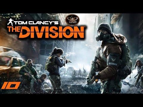 Auf der Suche nach verseuchten Geld - The Division ★ Deutsches Gameplay ★ 10