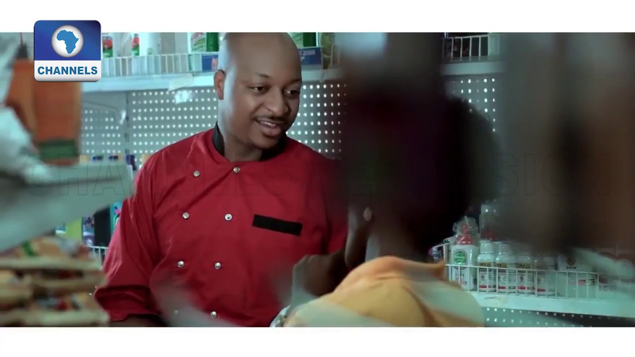 Download New Drama, MAIMUNA Casts IK Ogbonna, Etomi Okoka In Lead   EN  