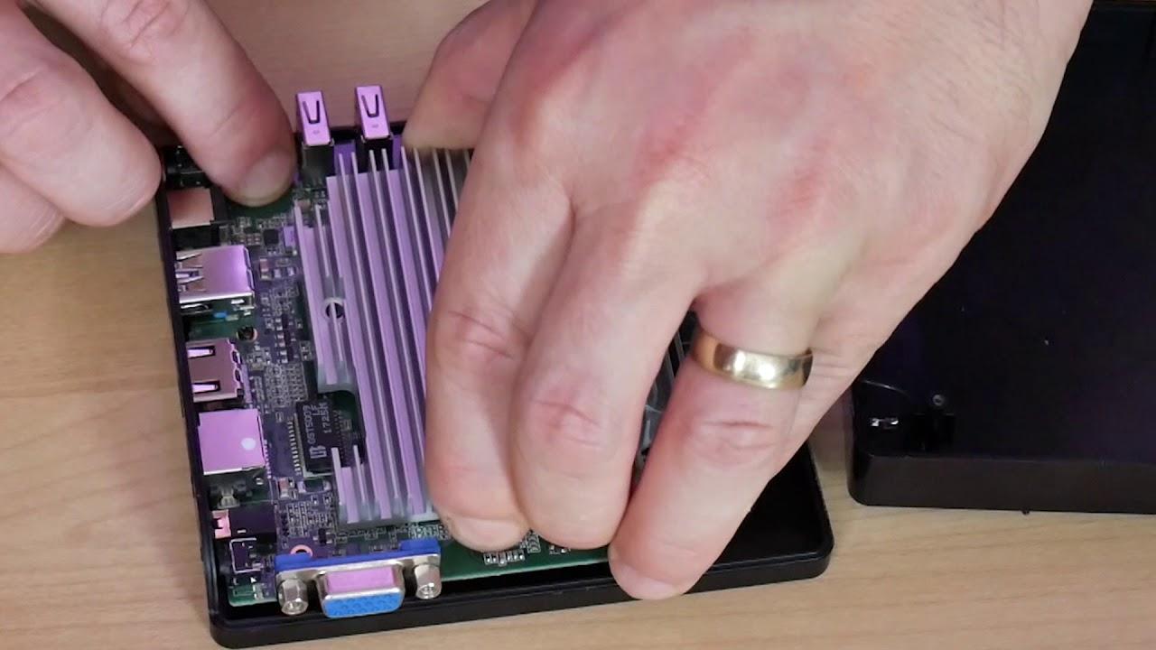 beelink bt3pro  Beelink BT3 PRO Mini PC TEARDOWN Epic Search For The M.2 Slot - YouTube