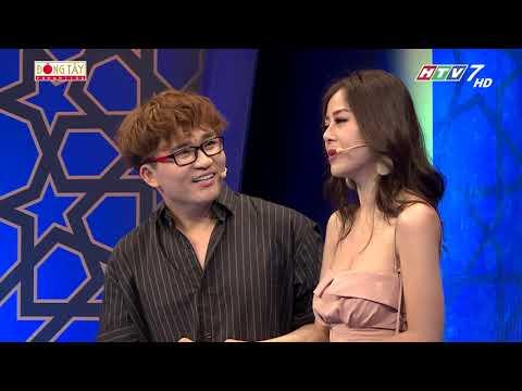 Ngạc Nhiên Chưa Tập 169 Teaser: Thu Trang - Hồ Minh Tuấn (16/01/2019)