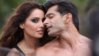 best wishes for karan singh grover   bipasha basus alone