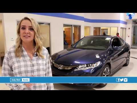 2017 Honda Accord Review | Andy Mohr Honda | Bloomington, Indiana