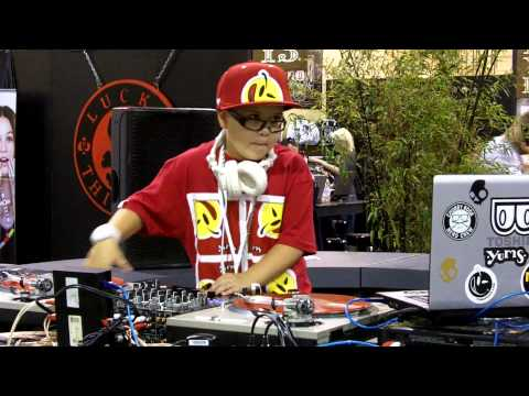 DJ BABYCHINO GET'S $10,000 A GIG. IS HE THE BEST ?