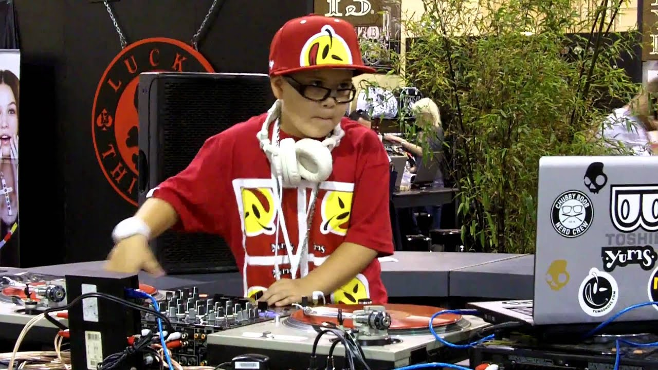 dj babychino get's $10,000 a gig. is he the best ? - youtube