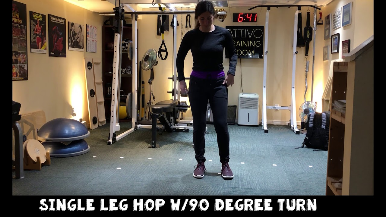 Home Workout Series 3