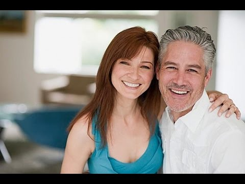 Tips about dating an older man