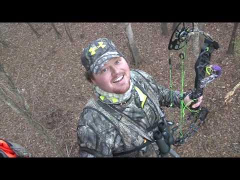 Mississippi Delta Deer Hunt Mathews Bow (Doe Kill)