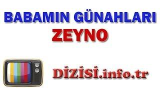 Gambar cover Babamın Günahları Oyuncuları - Zeyno (Gökçen Bilge Çiftçi) Kimdir (Star TV)