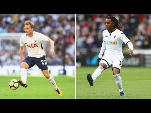Tottenham v Swansea Match Preview