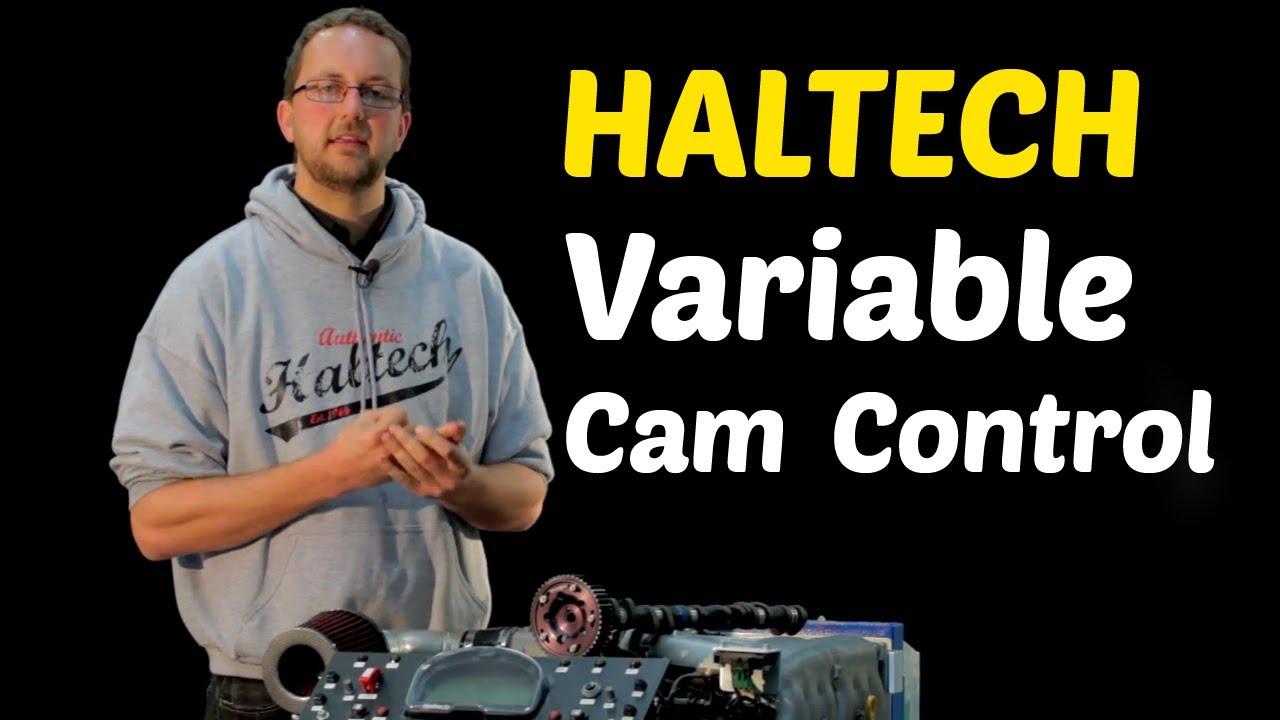 Variable Cam Control Part 1 Technically Speaking Youtube Qg18de Ecu Wiring Diagram Premium
